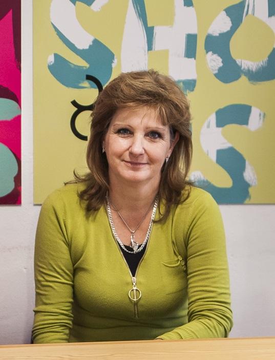 Maria Karakehaiova