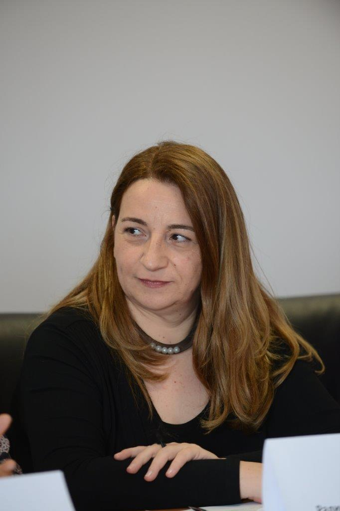 Ralitsa Skorcheva