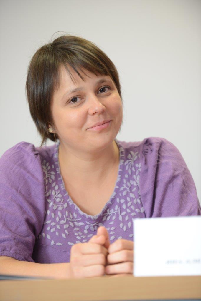 Yana Alexieva